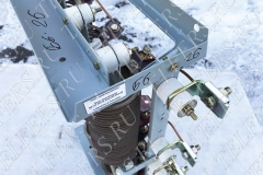 Блок резисторов Б6У2 ИРАК.434.332.004-26