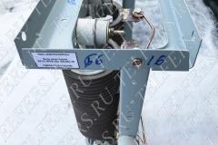 Блок резисторов Б6У2 ИРАК.434.332.004-16