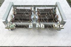 Блок резисторов Б6У2 ИРАК.434.332.004-08