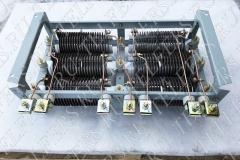 Блок резисторов Б6У2 ИРАК.434.332.004-09