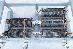 Блок резисторов Б6У2 ИРАК.434.332.004-23