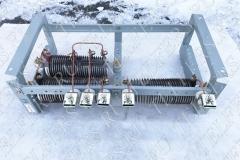 Блок резисторов Б6У2 ИРАК.434.332.004-27