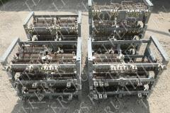 Блоки резисторов Б6У2 ИРАК.434.332.004