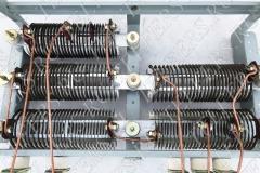 Блок резисторов Б6У2 ИРАК.434.332.004-17
