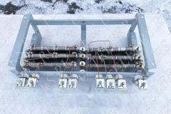 Блок резисторов БК12У2 ИРАК.434.331.003-08