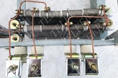 Блок резисторов БК12У2 ИРАК.434.331.003-07