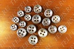 Гайки регулирующие задние для электродвигателя подъема 0,5-5,0 т.
