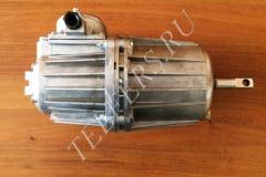Гидротолкатель ТЭ-30 Спецмаш-Украина