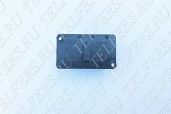 Контактный блок NO+NO+NC двухскоростной XEN-G1191