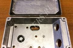 """Клеммная коробка электродвигателя подъема КГ исполнение """"Д"""" 0,5-1,0 т."""