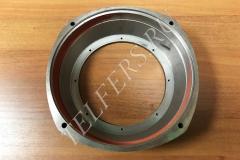 Кожух электродвигателя КГ 2008-6, КГ 2011-6 (кат. № 430150)