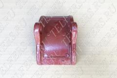 Колодка тормозная D 200мм (крепление 20мм) для тормозов ТКГ-200, ТКП-200, ТКТ-200