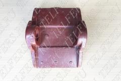 Колодка тормозная D 300мм (крепление 30мм) для тормозов ТКГ-300, ТКП-300, ТКТ-300
