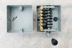 Командоконтроллер ККП-1104 У2