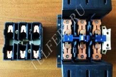 Контактор LC1D115M7 Schneider Electric TeSys D
