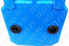 Вводные отверстия контроллера ККТ