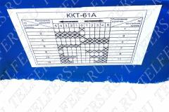 Диаграмма контроллера ККТ