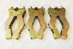 Щеткодержатели крановые МТ 6-7 (комплект 3 шт.)