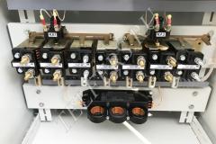 Реле максимального тока РЭО-401 установленные в защитной крановой панели ПЗКБ-400У2