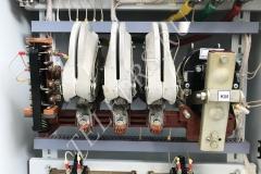 Контактор КТ-6033 (Россия) установленный в панели ПЗКБ-400У2
