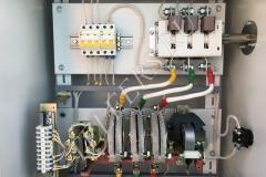 Контактор КТ-6023 установленный в панели ПЗКБ
