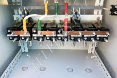 Реле максимального тока РЭО-401 установленные в защитной крановой панели ПЗКБ