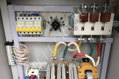 Аппаратура защитной крановой панели ПЗКБ