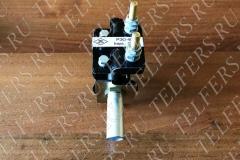 Реле РЭО-401 100А (2ТД.304.096-7,8) с блок-контактом