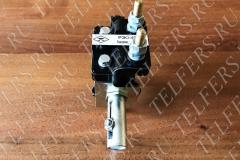 Реле РЭО-401 63А (2ТД.304.096-9,10) с блок-контактом