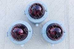 Светофор СС-56 У2 (красный)
