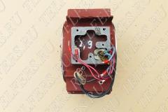 Статор электродвигателя КГ 1605-6 (кат. № 280022, № 345036)