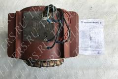 Статор электродвигателя КГ 2011-6 (кат. № 280036, № 280122)