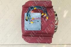 Статор электродвигателя КГ 2412-6 (кат. № 345039, № 345040)