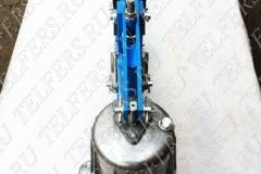 Тормоз ТКГ-200 с гидротолкателем ТЭ-30