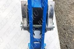 Колодка тормоза ТКГ-300