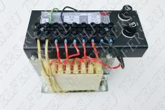Трансформатор пускозащитный ПЗ-300 380/42В, 300ВА (кат. № 160619)