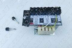 Трансформатор пускозащитный ПЗ-125 380/42В, 125ВА (кат. № 160618)