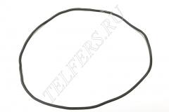 """Кольцо резиновое редуктора подъема для тельфера серии """"Т"""" 0,5-1,0 т. (кат. № 160062)"""
