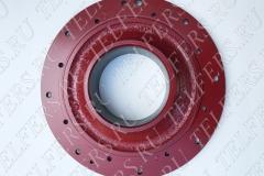 Фланец редуктора подъема тельфера грузоподъемностью 2,0-3,2 т. (кат. № 162324)