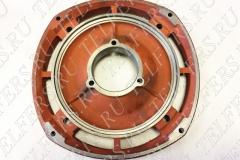 Щит задний электродвигателя КГ 1605 (кат. № 430136), КГ 1608 (кат. № 430114)