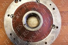 Щит передний электродвигателя КГ 1605, КГ 1608 (кат. № 430116)