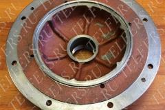 Щит передний электродвигателя КГ 2008, КГ 2011 (кат. № 430155)