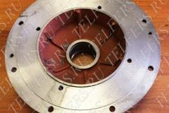 Щит передний электродвигателя КГ 2412 (кат. № 430190)