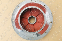 Щит передний электродвигателя КГ 2008, КГ 2011 (кат. № 430155) старого образца