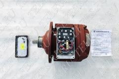 Электродвигатель подъема КГЕ 1605-6 ТР1, КГ 1605-6 (0,75 кВт, 910 об/мин., 0,5 т.)
