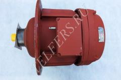 Электродвигатель подъема КГЕ 2412-6 ТР1, КГ 2412-6 (8,0 кВт, 920 об/мин., 5,0 т.)