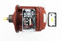 Электродвигатель подъема КГЕ 1608-6 ТР1, КГ 1608-6 (1,5 кВт, 910 об/мин., 1,0 т.)