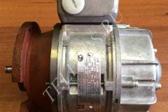Электродвигатель передвижения ККЕ 1204-6AS с тормозом