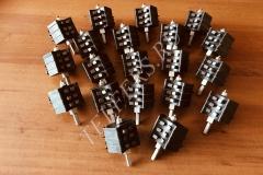 Щеткодержатель для тали грузоподъемностью 1-2 т. (тип 1) Артикул: ТК-ТЭ-100-1-003