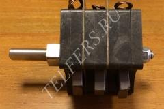 Щеткодержатель (тип 1) для тали серии ТЭ грузоподъемностью 1-2 тонны